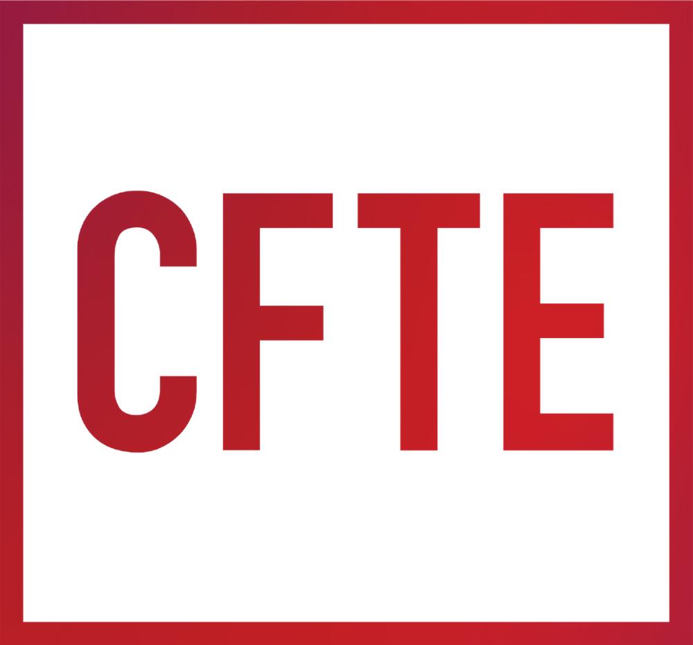 CFTE logo