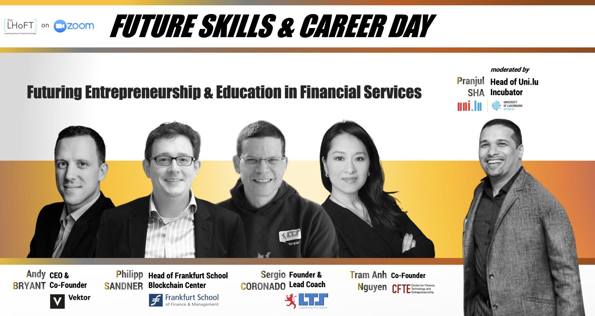 LHoFT Future Skills & Career Day